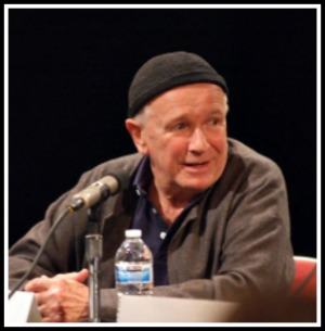 Terrence McNally, Writer's Panel - Skylight Theatre, 2013 Salute
