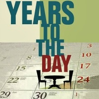 Years To The Day by Allen Barton