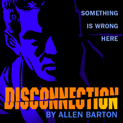 DISCONNECTION - Skylight Theatre Company 2015