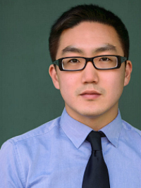 Edward Hong, Skylight Theatre