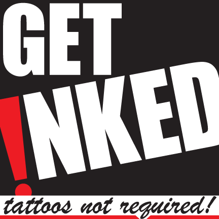 Get Inked - Support Skylight's Artistic Development Program