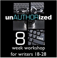 unAUTHORized writers workshop, skylight theatre company