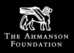 The Ahmanson Foundation