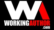 WorkingAuthor.com - THE WRONG MAN b