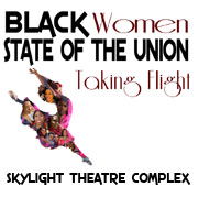 Black Women: State of the Union