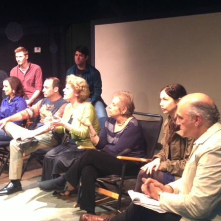 Play Reading Series - Skylight Theatre