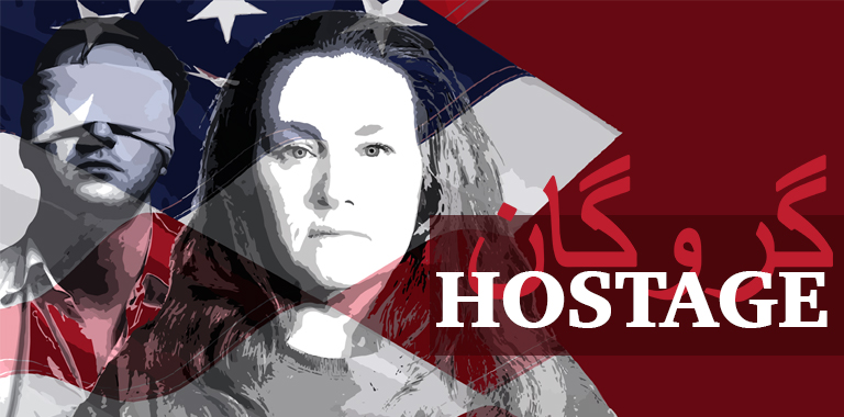 HOSTAGE play by Michelle Kholos Brooks, Skylight Theatre
