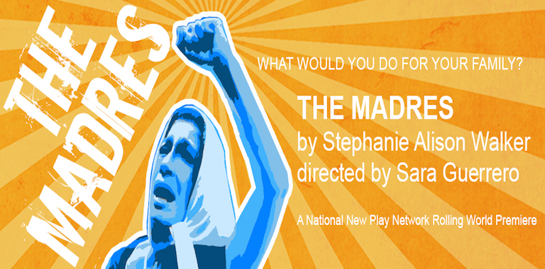 The Madres - Skylight Theatre