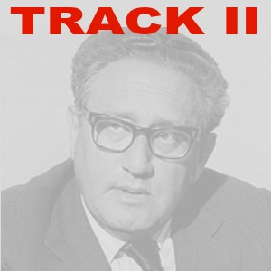 TRACK II - Play Reading