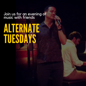 Alternate Tuesdays