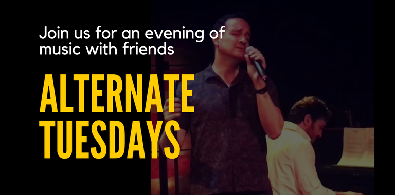 Alternate Tuesdays