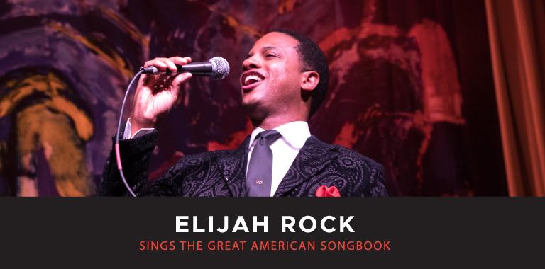 Elijah Rock, Skylight Theatre