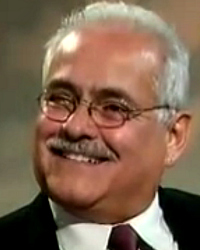 Jorge Huerta, Skylight Salute