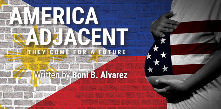 America Adjacent Skylight Theatre Co 2019