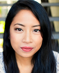 Arianne Villareal, AMERICA ADJACENT - Skylight Theatre Company