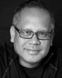 Jon Lawrence Rivera, director