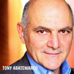 TONY ABATEMARCO published playwright - Skylight Theatre Company 400x400