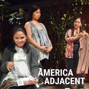 America Adjacent, Skylight Theatre Company 2019