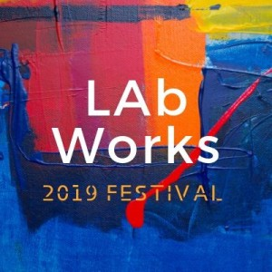 LAb Works 2019 Resident Writers Festival