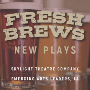 Fresh-Brews, Playreading