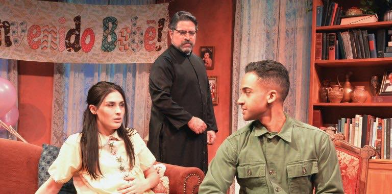 The-Madres, Skylight Theatre