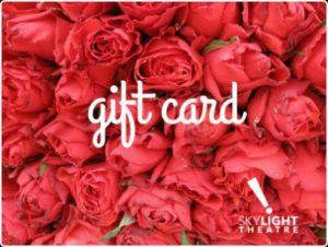 Skylight Theatre Gift Card
