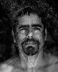 Jonathan Ceniceroz, Skylight Resident Playwright
