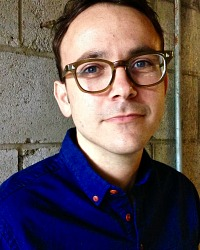 David Myers, Skylight Resident Playwright