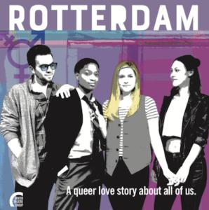 Rotterdam Kirk Douglas Theatre