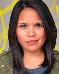 Samantha Valdellon, AMERICA ADJACENT - Skylight Theatre Company 2019