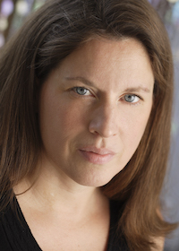 Donna Hoke, playwright TEACH, Play Reading SKYLIGHT THEATRE