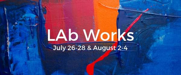 LAb Works 2019, Skylight Theatre Company