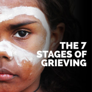 The 7 Stages of Grieving, Skylight Theatre