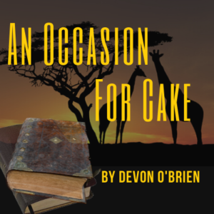 An Occasion for Cake, Skylight Theatre