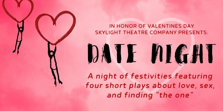 Date Night, special Valentines Day Event