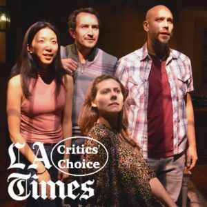 WEST ADAMS is LA Times Critics' Choice