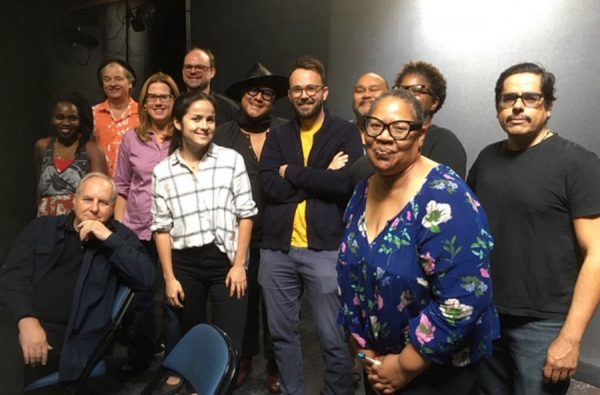 Skylab, resident playwrights - Skylight Theatre Compay