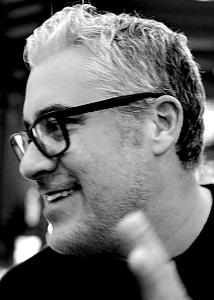 Rolin Jones, Skylight Theatre resdient playwright