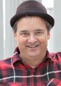 Tom Lavagnino, Skylight Resident Playwright