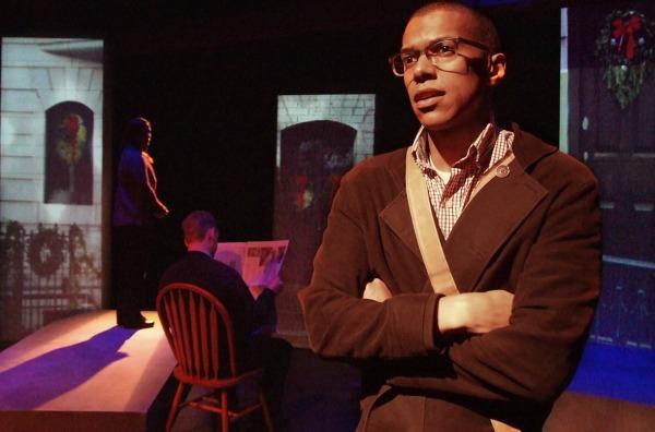 Obama-ology, Skylight Theatre Compay