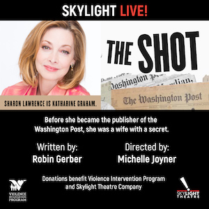THE SHOT benefits VIP and Skylight Theatre