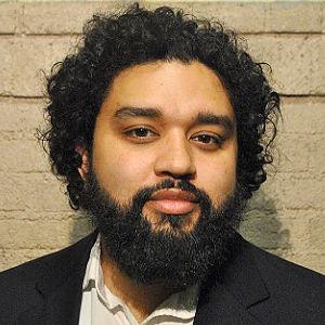 Nathan Alan Davis wins Windham-Campbell Prize for Drama