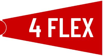 4 flex ticket package